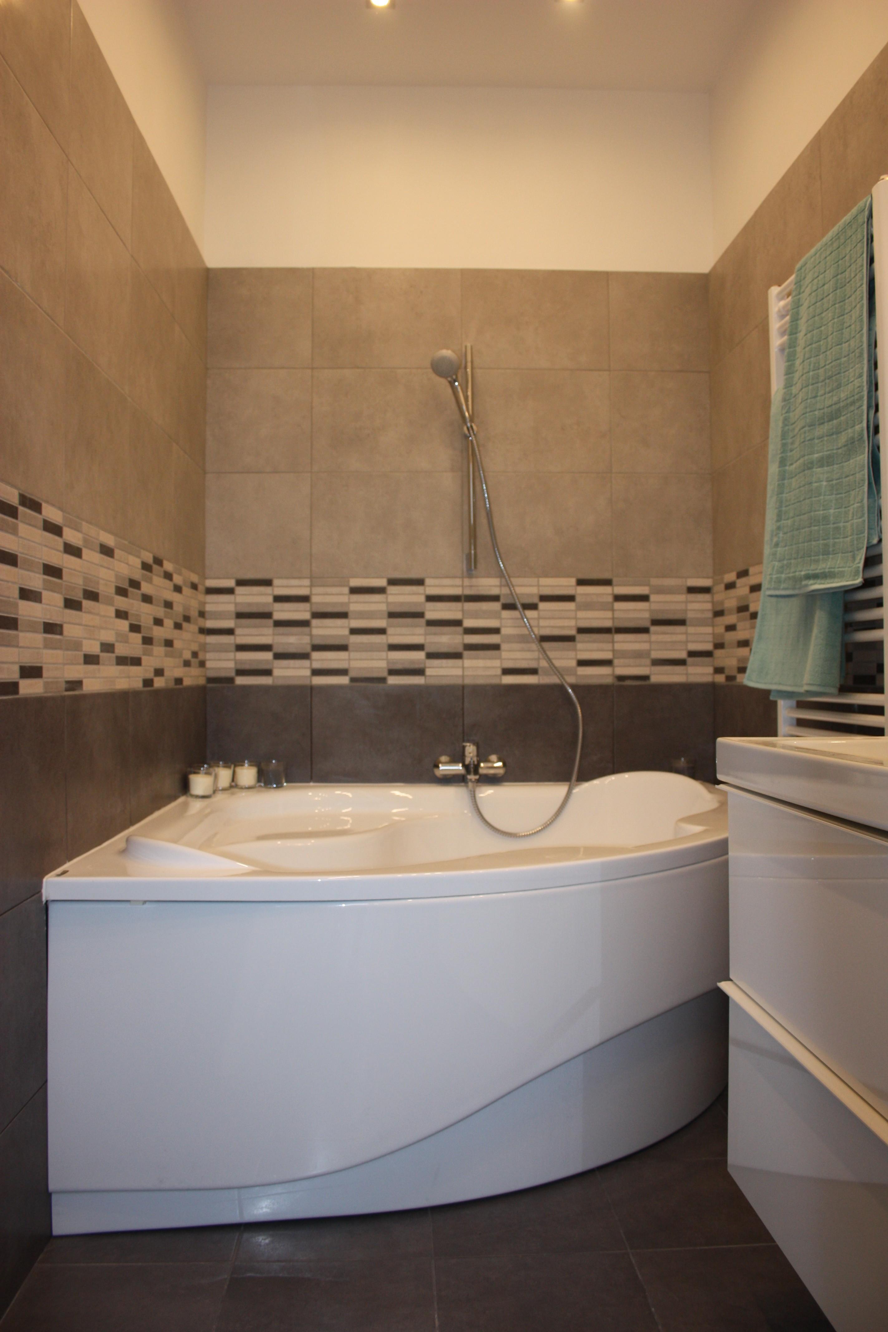 Fürdőszoba most