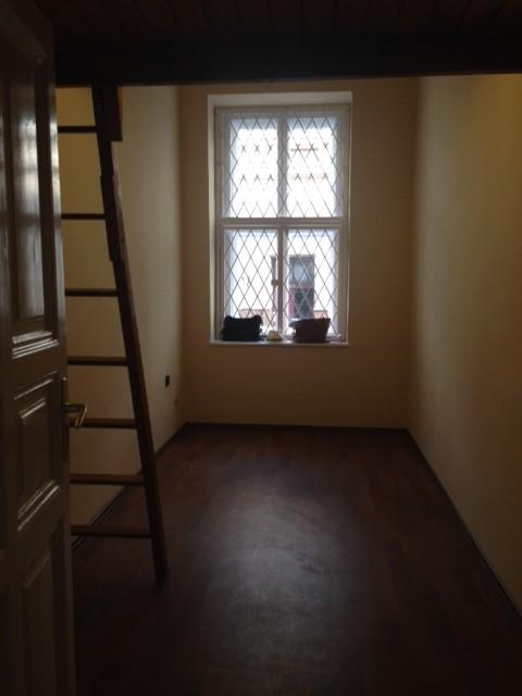 A régi szoba