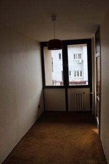 2-es szoba régen