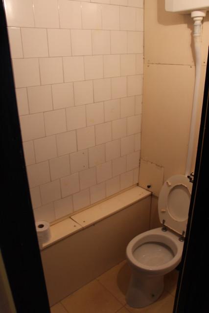 WC régen