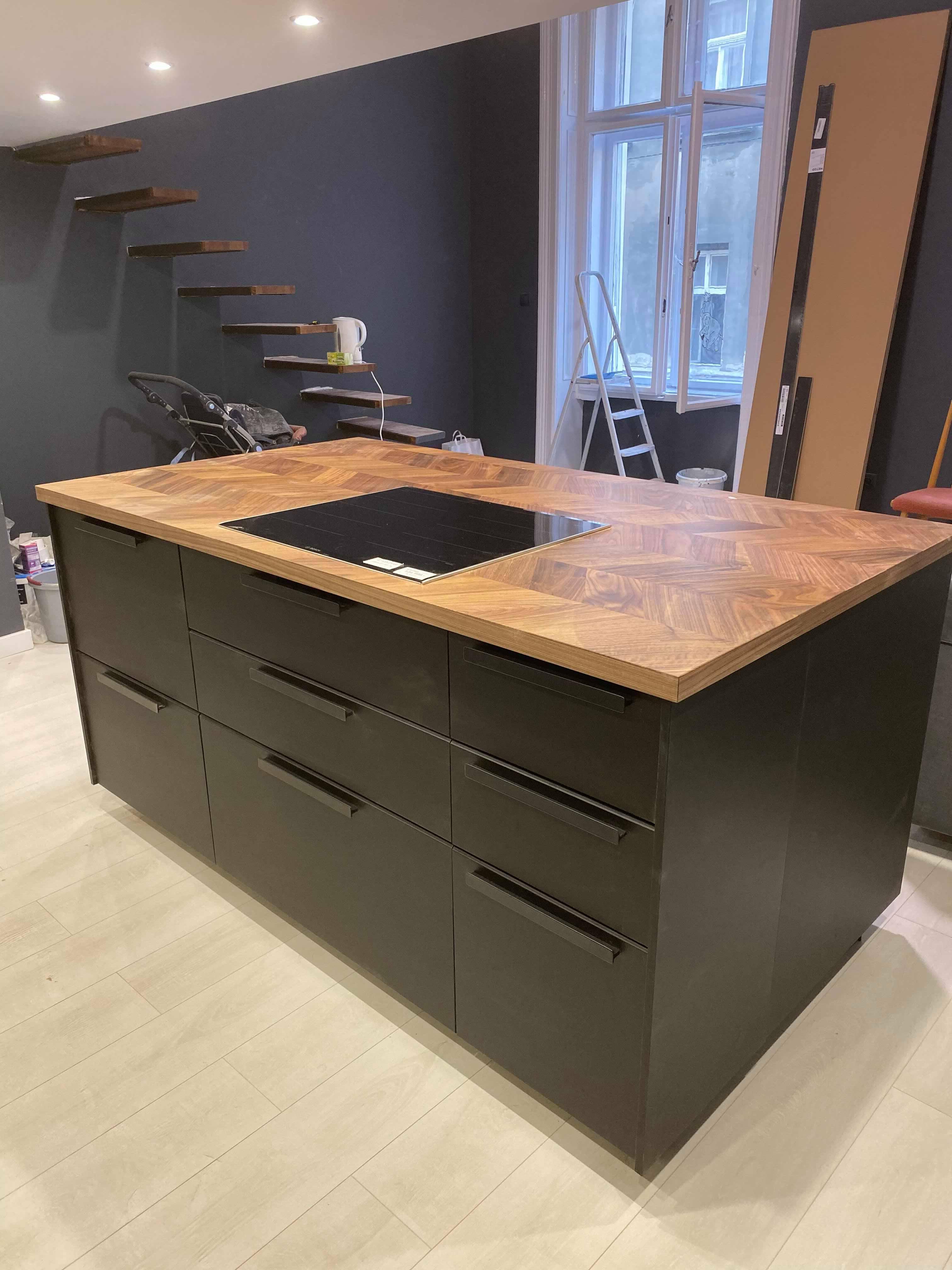 IKEA bútor összeszerelés 22